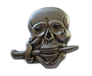 World War Two Elite Italian Army Pin
