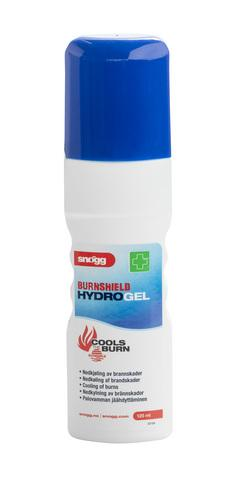 Burnshield 125ml palovammageeli
