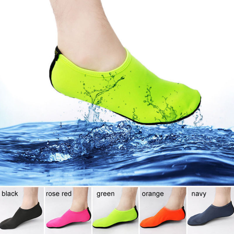 Original Quick-Dry Aqua Socks
