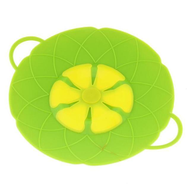 Multi-Purpose Lid & Spill Stopper