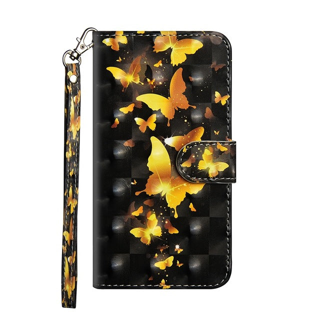 Beautiful iPhone Wallet Cases