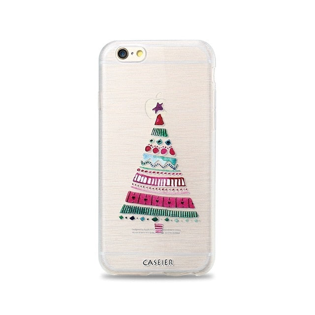 Holiday Phone Cases