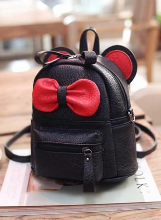 disney Backpack disney shoulder bag
