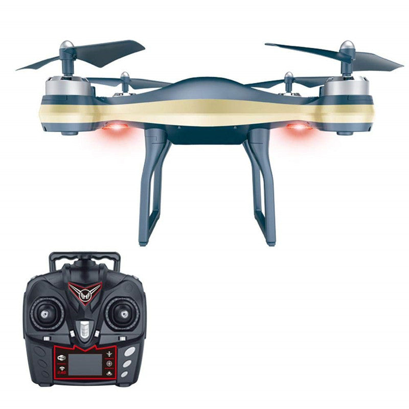 K10 Drone GPS Positioning RC Drone with Camera 1080P Aerial Photography WiFi Real - time