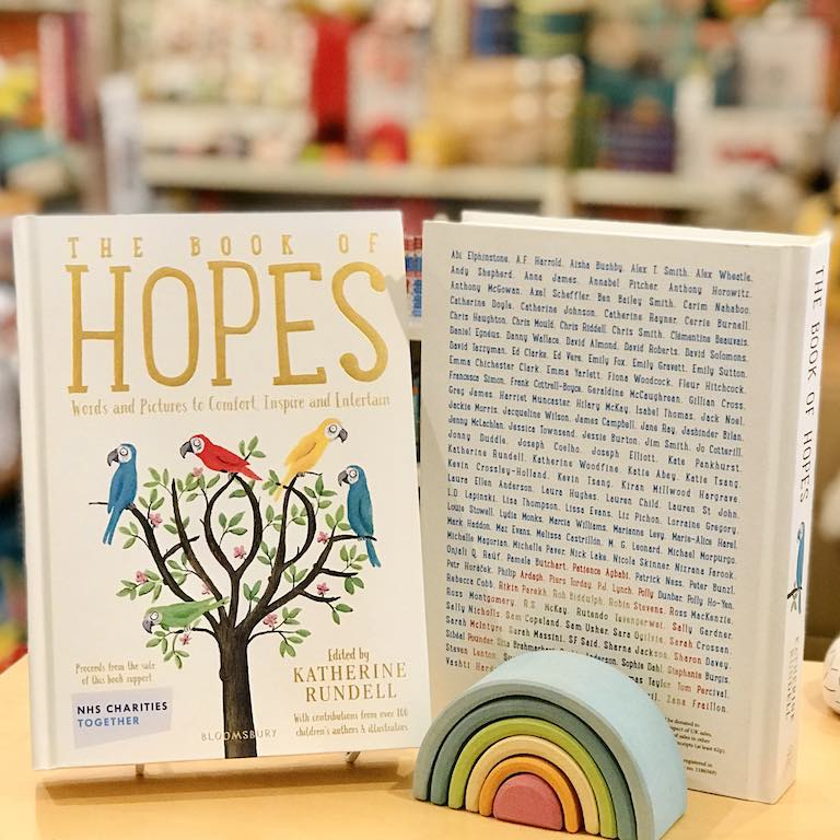 Book Review: The Book of Hopes