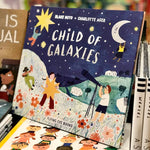 Book Review: Child of Galaxies