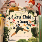 Book Review: Every Child a Song