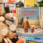 Book Review: Grandpa Christmas