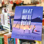 Book Review: What We'll Build