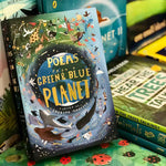 Book Review: Poems from a Green and Blue Planet