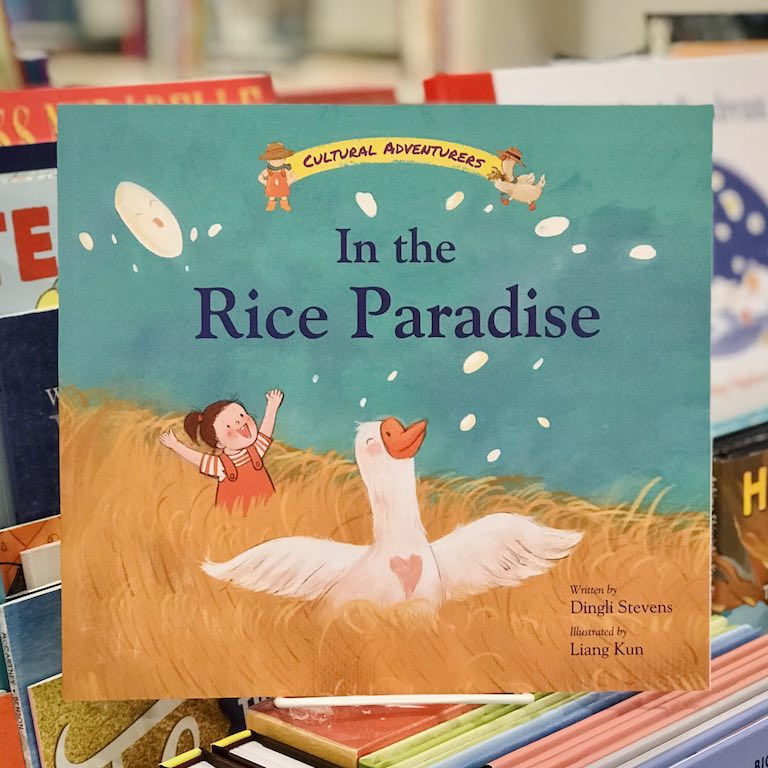 Book Review: In the Rice Paradise