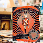 Book Review: The Steadfast Tin Soldier