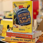Book Review: Because of Mr. Terupt