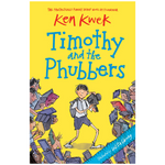 #BuySingLit, Read Our Stories: Timothy and the Phubbers