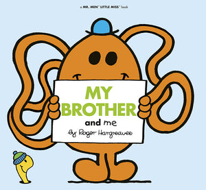 Mr Men: My Brother and Me