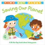 Find Out About Saving Our Planet