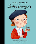Little People, BIG DREAMS: Louise Bourgeois