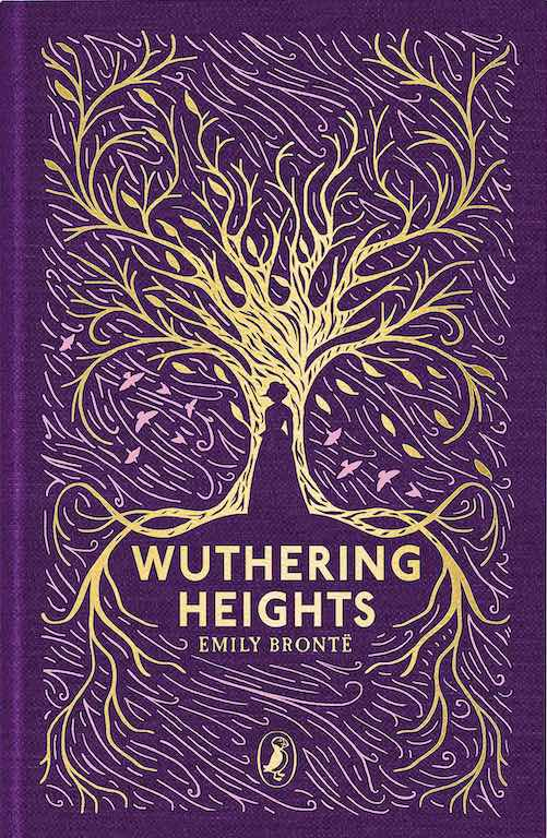 Wuthering Heights (Puffin Clothbound Classics)
