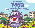 Really Wheelie Buddies: Yaya the Double-Decker Bus