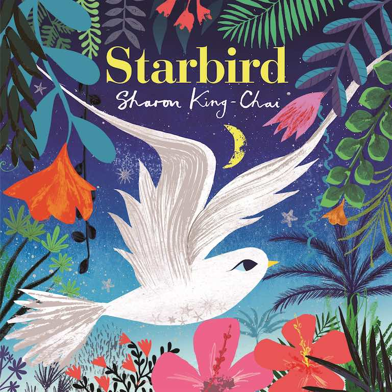 Cover of picture book 'Starbird' by Sharon King-Chai