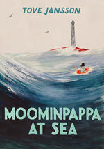 Moominpappa at Sea (Moomins 7)