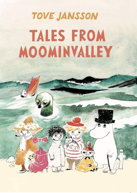 Tales from Moominvalley (Moomins 6)
