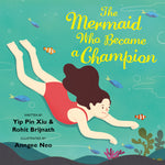 The Mermaid Who Became a Champion