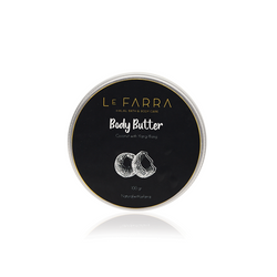 COCONUT-YLANG YLANG BODY BUTTER