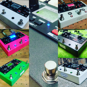 Rehouse Your Boss DD20 Pedal