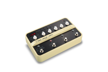 Vox Delay Lab Mods