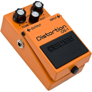 Rehouse A Boss Pedal