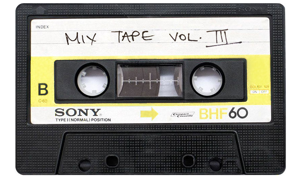 MIX TAPE VOL. III
