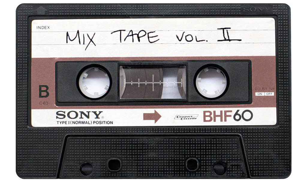 MIX TAPE VOL. II