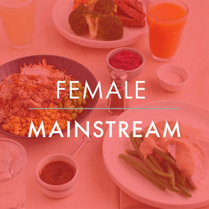 FEMALE MAINSTREAM