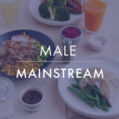 MALE MAINSTREAM
