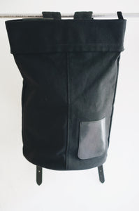 RUCKSACK light black