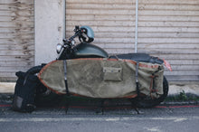 RAPID motorcycle rack