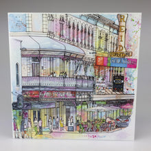 Adelaide in Ink' Assorted Pack of 4 Greeting Cards