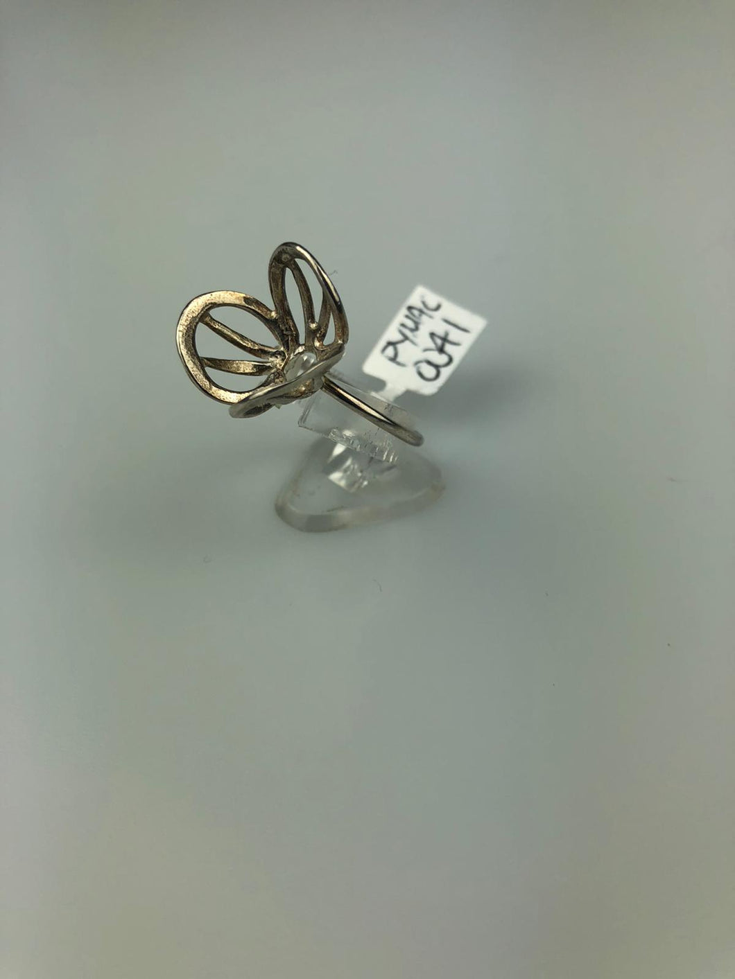 Flower Ring Medium
