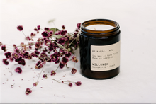 Willunga - Summer Fig + Guava Soy Candle