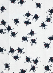 Redback Spider Tea Towel