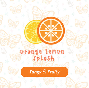 Orange Lemon Splash