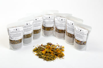 Bountiful  & Happy Harvest Bundles (All 7 Blends) - Honey Pot Method