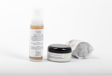 Clean, Creamy & Steamy Bundle Kit - Honey Pot Method