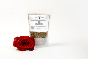 Intimacy Herbal Steam/Bath Blend - (4 Treatments)