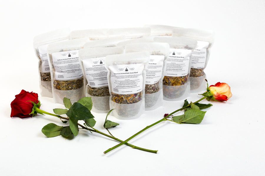 Pick 3, 6, 7, 9, 12 - Mix & Match Bundle Kit - Honey Pot Method