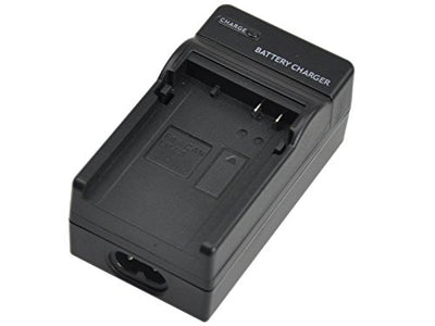 Replacement Battery Charger for Panasonic CGR-D08 CGA-D54D CGA-D54S CGA-D54SE