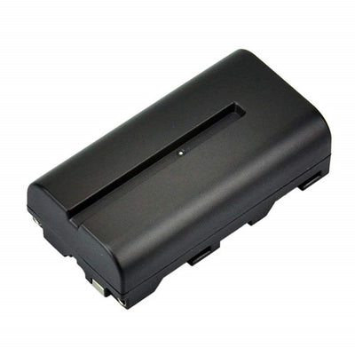 2x NP-F550 Rechargeable Li-ion Battery for Sony CCD-RV100 CCD-RV200 CCD-SC5 CCD-SC5/E