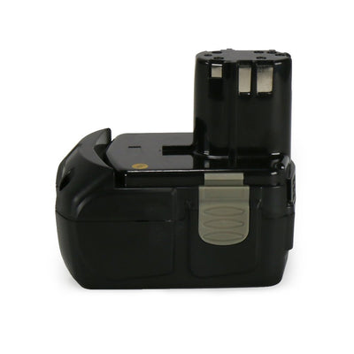 18V 3.0Ah Li-ion Hitachi Replacement Battery for Hitachi EBM 1830, EBM1830, BCL1815, BCL1820