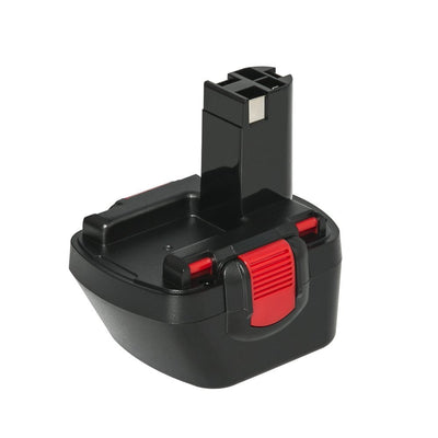 12V 3.0Ah Ni-MH Replacement Power Tool Battery For Bosch BAT043 BAT120